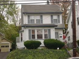 Home, Sweet Home: My old house, 606 East 3rd Avenue, Roselle, New Jersey