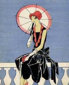 flapper-color-art-clip