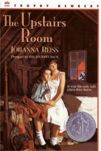 """The Upstairs Room"" by Johanna Reiss"