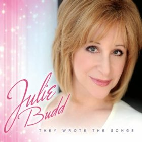 Julie Budd's new album!