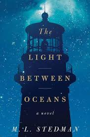 The Light Between Oceans by M. L. Steadman