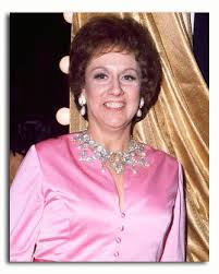 Jean Stapleton, all dressed up.