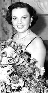 Glory recaptured: Judy Garland at the Palladium.
