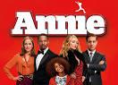The new ANNIE movie