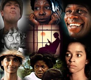 THE COLOR PURPLE received 11 Oscar nominations but didn't win a single one.