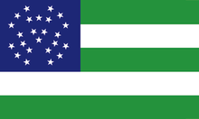 The New York Police Department Flag.