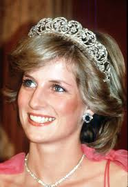 Gone but never forgotten: Diana, Princess of Hearts.