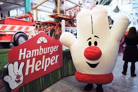The escape from Clinton Correctional Facility is now The Case of the Hamburger Helper, literally.