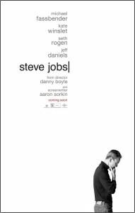 STEVE JOBS: The Movie.