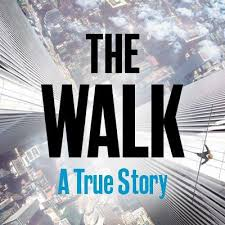 THE WALK is beautifully done and well worth seeing!