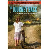 ...and THE JOURNEY BACK, also by Johanna Reiss, tells the rest of it.