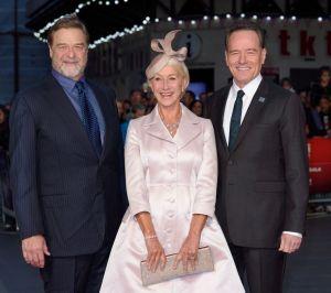 John Goodman, Helen Mirren and Bryan Cranston from TRUMBO.  Nominate 'em ALL!