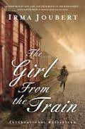 THE GIRL FROM THE TRAIN by Irma Joubert.  A page-turner!
