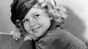 Shirley Temple, the biggest child star of them all, and one that turned out fine!