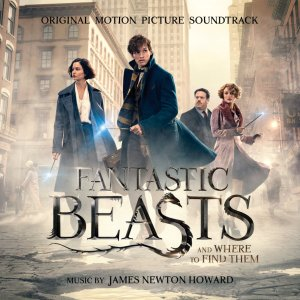 The best one of them all: FANTASTIC BEASTS AND WHERE TO FIND THEM.