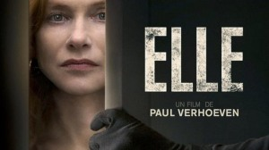 ELLE, the most wretched movie.
