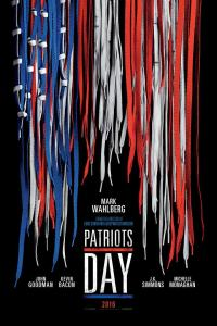 Patriot's Day: the story of the Boston Marathon bombing.