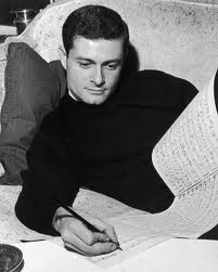 Jerry Herman when he was first starting out.